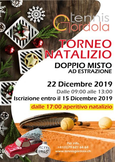 Torneo Natalizio 2019