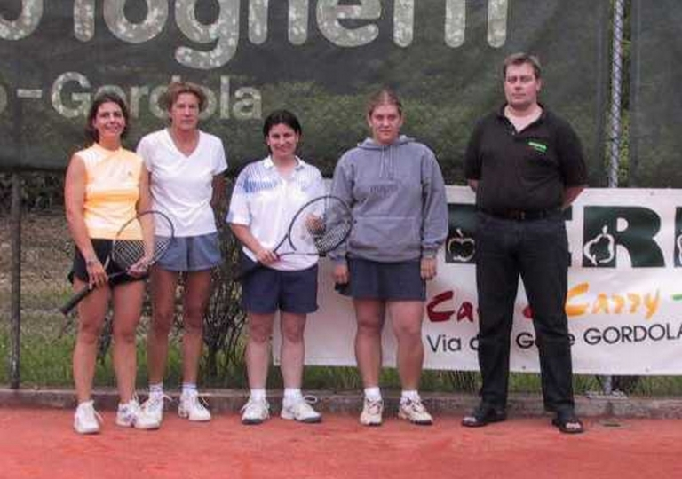 2001---Tornei